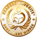Readers Favorite Gold Award
