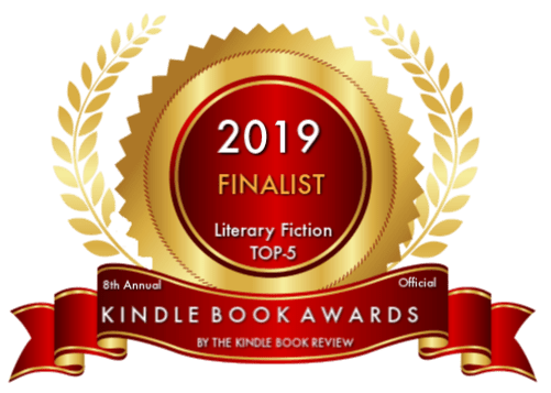 Finalist Seal: Tiger Drive is a Finalist for the 2019 Kindle Book Review Award in Literary Fiction.