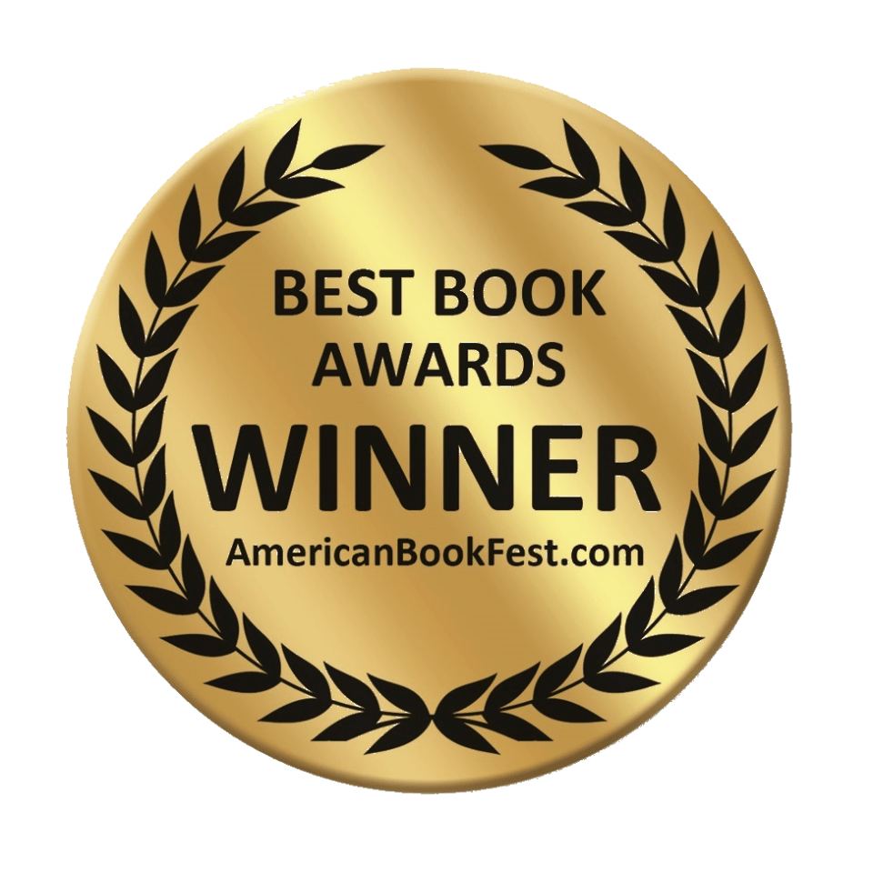 Gold Seal: Best Book Cross-Genre Fiction Americanbookfest_In the Doghouse by Teri Case