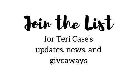 Image: Subscribe to Teri Case's Newsletter