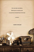 Book Cover: The Time Mom Met Hitler ... by Dikkon Eberhart