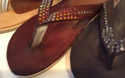 Custom Shoe Videos