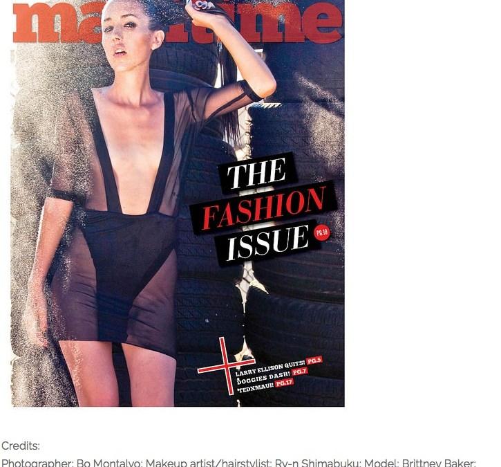 Maui Fashion Bloggers revealed: 14 in '14