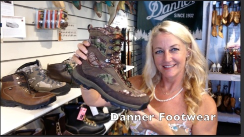 Danner Boot Review