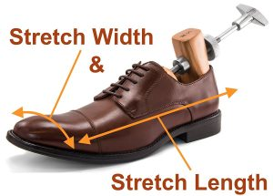 Stretching Shoes – 5 Tips How To Do It at Home