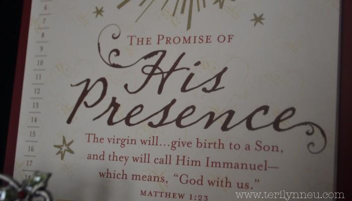 When God Draws Near www.terilynneunderwood.com