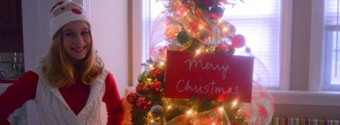 CH Merry Christmas FB cover