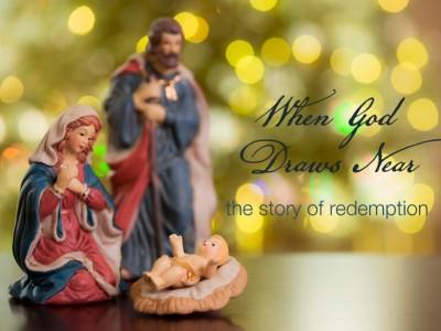 When God Draws Near Devotional www.terilynneunderwood.com