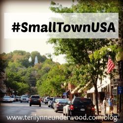 #SmallTownUSA photo linky || www.terilynneunderwood.com/blog