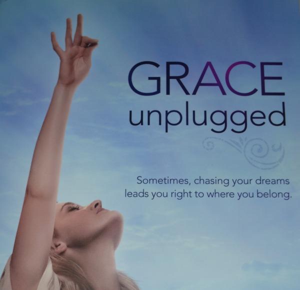 Grace Unplugged || www.TeriLynneUnderwood.com