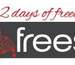 12 days of freedom || freeset || TeriLynneUnderwood.com