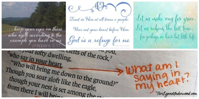 quiet time images ||august 2014