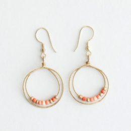 Village Artisan Earrings from DaySpring
