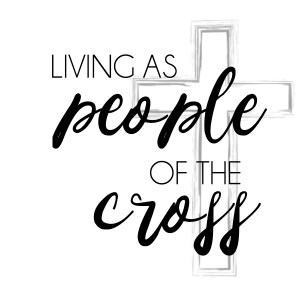 Living as People of the Cross || Join Teri Lynne Underwood at REFRESH, February 24, 2018 at First Baptist Church, Florence, AL
