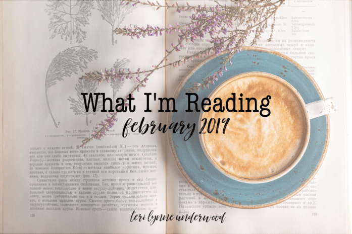Looking for a good book? Here are a few recommendations including books by Karen Kingsbury, Lysa TerKeurst, Paul David Tripp, and more.