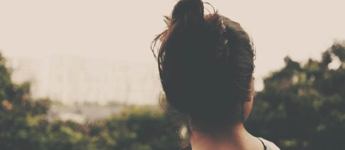 Bleeding Woman: Desperate Belief || 20 Women in the Bible You Need to Know Our faith, even as weak as it can be, is enough to stir His heart toward us, to have His power work in us, and to experience His peace over us.