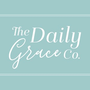 The Daily Grace Co. is one of my favorite places for Bible study resources. Gospel-driven studies, beautiful journals, and more.