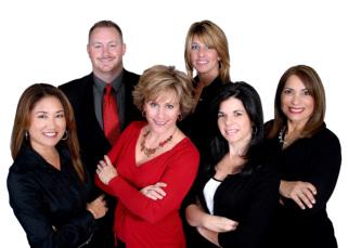 The Teri Arbogast Team