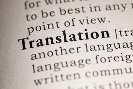 """jasa penerjemah bahasa"""
