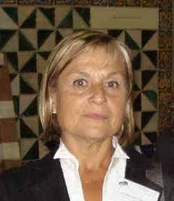 María Teresa Cabré