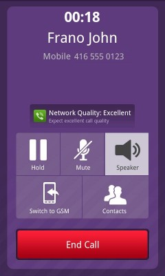 viber android-0