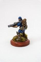 Corporal Franklyn 4