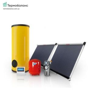 Трубчатый солнечный коллекор Atmosfera СВК Nano