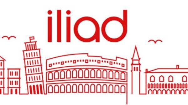 Iliad, Ho e Tre: offerte mobile internet e minuti di aprile 2019