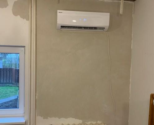 Atlikti darbai • Termomisija.lt Oro kondicionieriai, šilumos siurbliai. Montavimas, prekyba, priežiūra