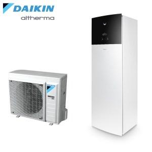 Daikin ALTHERMA 3 ERGA06DV-EHVH08S18D9W 7,74 KW šildymas, 9kw el. tenas, 400V  • Termomisija.lt Oro kondicionieriai, šilumos siurbliai. Montavimas, prekyba, priežiūra