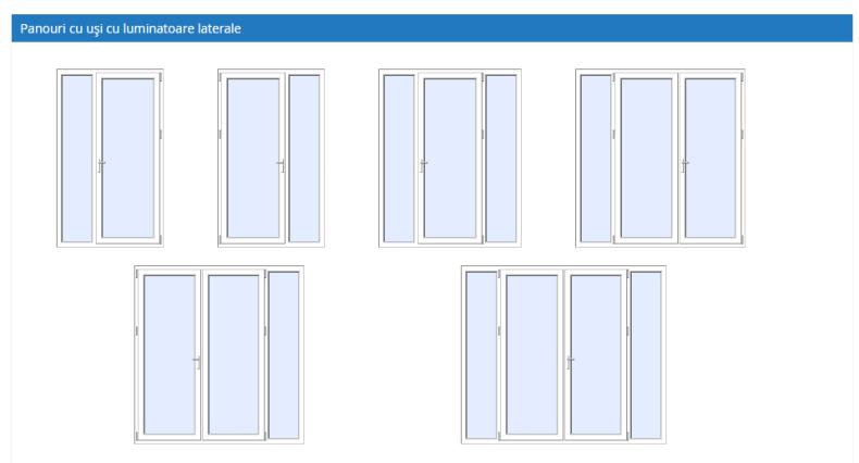 Termopane-Romania oferă ferestre din PVC cu profile renumite ca: Salamander, Koemmerling, Rehau, Veka, Cortizo - rezistentă crescută și protecție termică.