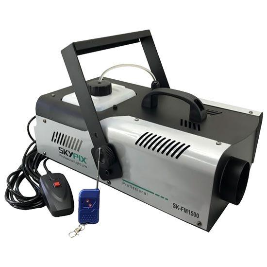 Termopix - Termovaporizadora SKYJET SK-FM1500 - 220V - Skypix