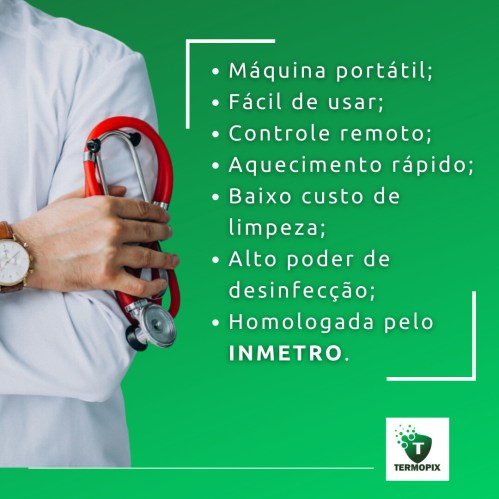 Termopix - Como montar uma empresa de sanitização?