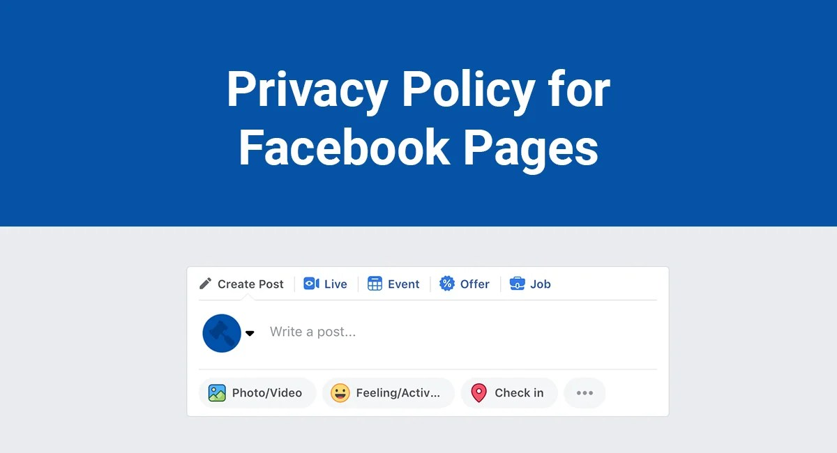 Articles On Privacy Policy