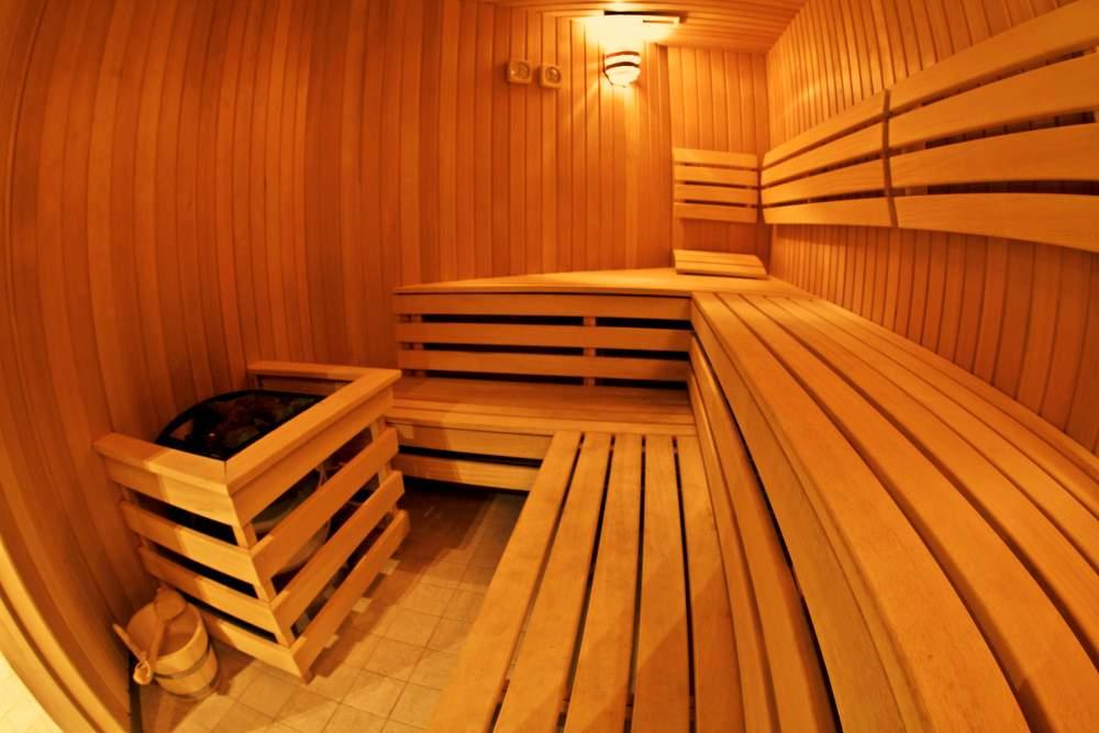 Termy Krakowskie Sodowa - Bio Sauna