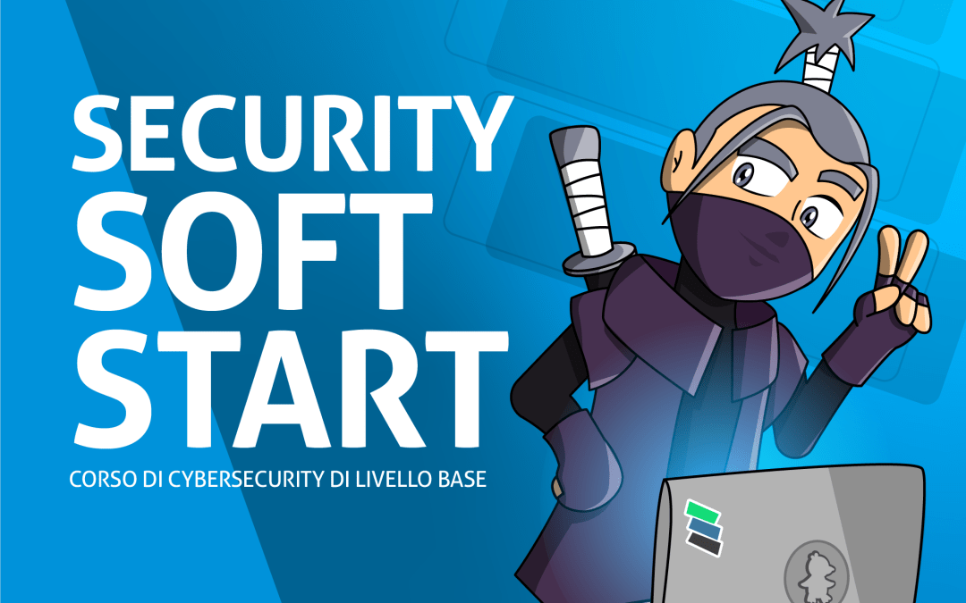 Security Soft Start – Marzo 2021