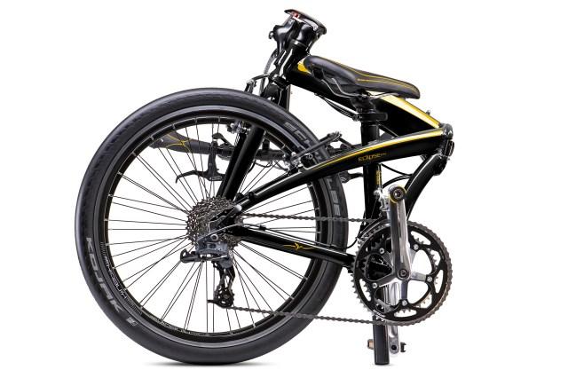 Eclipse P18 | Tern Folding Bikes | Singapore