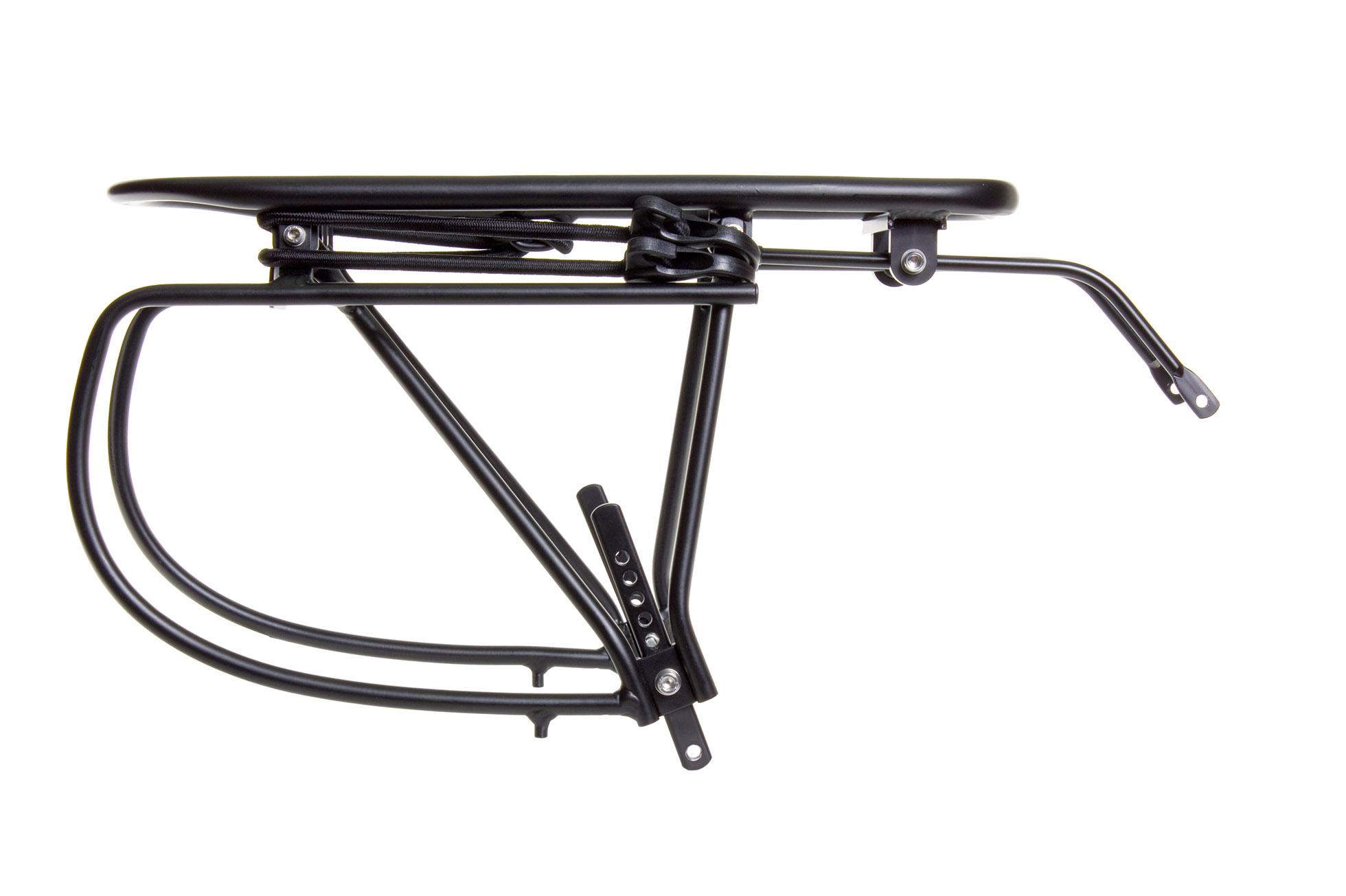 Rear Bike Rack Pannier
