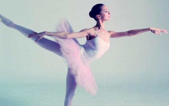 Création de cours de danse classique dès Septembre 2019