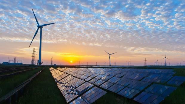 A partir du 23 mars, la France ne consommera que des énergies fossiles et nucléaires