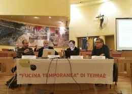 Conferenza acqua a Pordenone