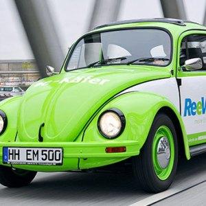 Mobility Revolution