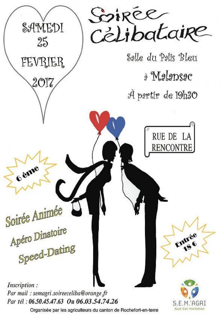 soiree speed dating rennes rencontre