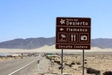 A Ruta del Desierto