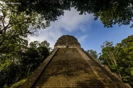 A Cultura Maia ainda guarda, até hoje, inúmeros mistérios não desvendados