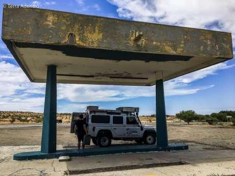 Colocando Diesel na Baja California-6142