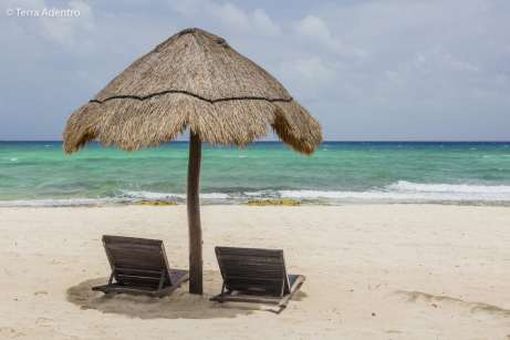 Ainda existem opções exclusivas em Playa del Carmen, apesar...