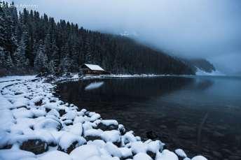 Banff National Park - Canada-4797