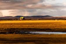 Paisagens da Islândia