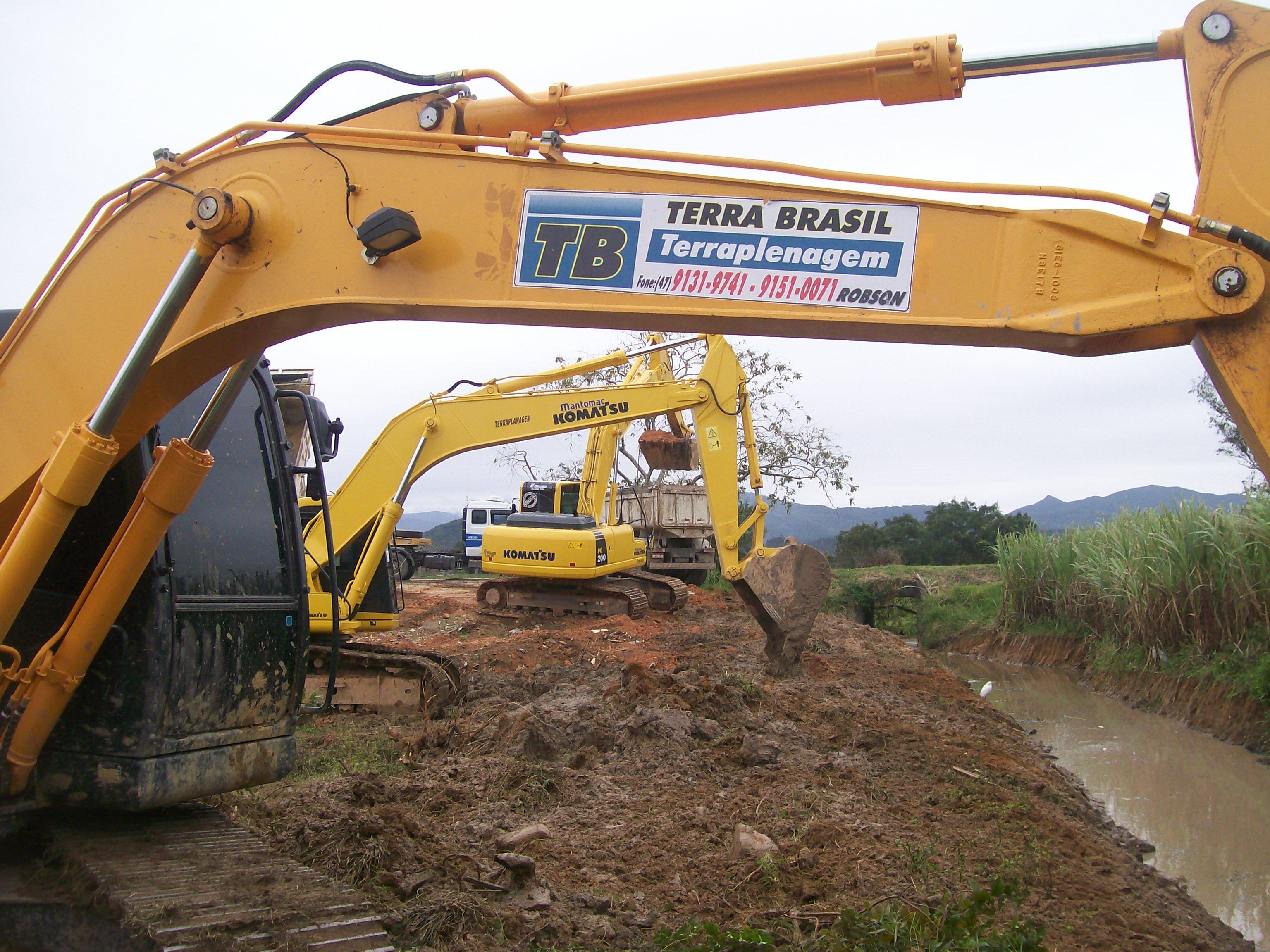 Como evitar a erosão do solo na terraplenagem